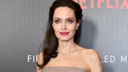 Película dirigida por Angelina Jolie rumbo a los Oscar