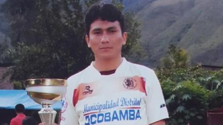 Fue liberado hijo del alcalde de Ocobamba tras ser secuestrado