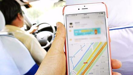 Una mexicana dio diez consejos de seguridad para mujeres que viajan en taxi