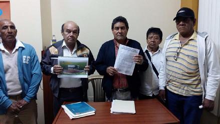 Trabajadores azucareros respaldan estado de emergencia en Tumán
