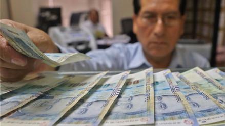 BCR: Crédito al sector privado cerrará este año en 5.5%