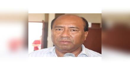 Crisis política del país retrasa obras de reconstrucción