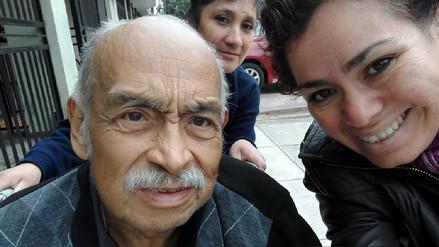Murió el primer actor nacional Humberto Cavero