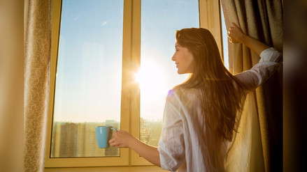 Conoce los beneficios de madrugar