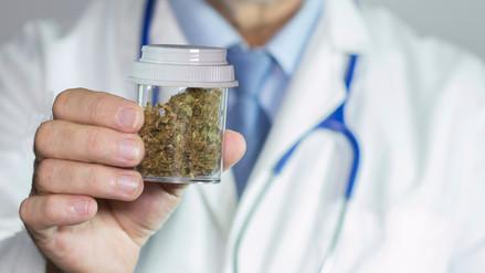 Proyecto sobre uso de marihuana medicinal necesita fomentar investigación