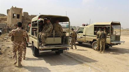Casi 13 mil desplazados iraquíes han regresado a Mosul