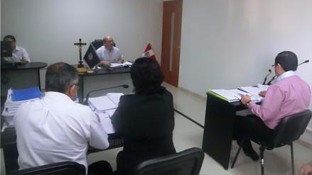 Dictan prisión preventiva para jóvenes involucrados en violación a menor