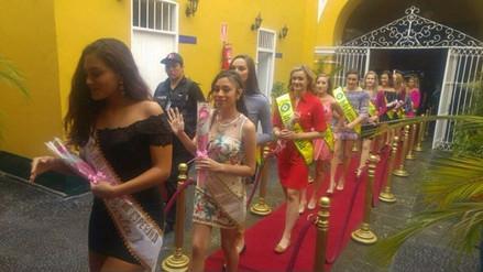 Interactivo   ¿Qué debes saber sobre el Festival de la Primavera en Trujillo?