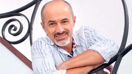 Carlos Alcántara salió en defensa de la marihuana medicinal