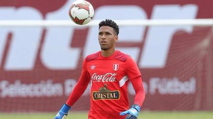 """Julio Segura: """"Hay grandes posibilidades de que Gallese llegue ante Colombia"""""""