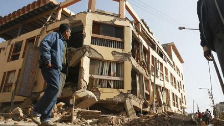 Un terremoto en Lima le costaría 43 mil millones de dólares al Estado