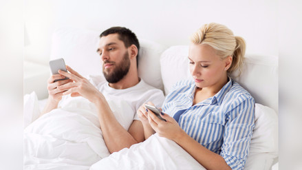Los peligros del uso excesivo del celular
