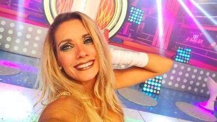 Brenda Carvalho se luce en Instagram junto a Antonio Banderas