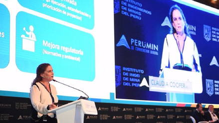 MEF viabilizará proyectos por US$9 mil millones hasta el 2018