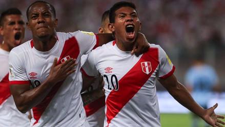 ¡Oficial! Perú jugará contra Colombia en el Estadio Nacional