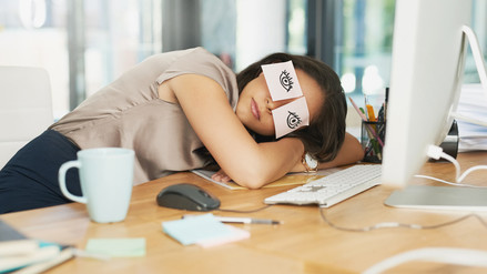 Los trabajos de turnos rotativos pueden afectar la memoria