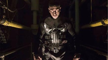 YouTube | Netflix libera el tráiler oficial de 'The Punisher'