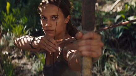 YouTube | Liberan el primer tráiler oficial de Tomb Raider