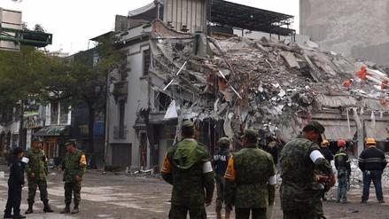 """Nieto: """"Tiempo entre la ocurrencia del sismo y la alerta en Lima será menor que en México"""""""