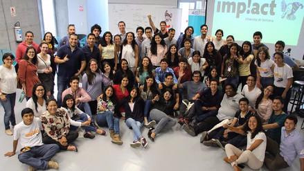 Evento internacional de innovación social busca nuevos agentes de cambio