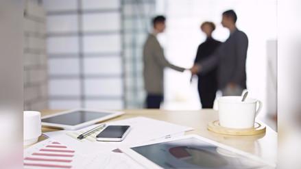 Ocho pasos para conseguir un nuevo cliente