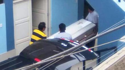Comando Policial ordenó investigación en caso de policía que asesinó a su pareja