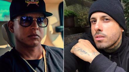 Daddy Yankee y Nicky Jam recaudarán fondos para México y Puerto Rico