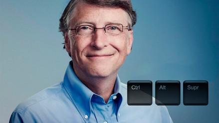 ¿Cuál es la cosa por la que Bill Gates se arrepiente?