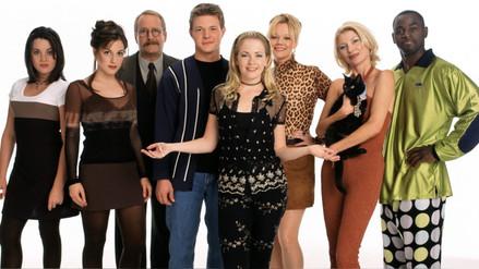 'Sabrina, la bruja adolescente' volverá a la TV