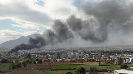 Más de 70% de viviendas serán afectadas por sismo en Arequipa