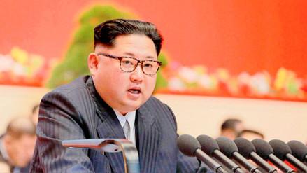 Kim Jong-un llamó