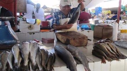 Arequipa es la región que consume menos pescado