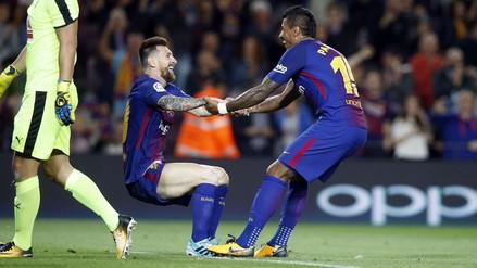 Barcelona visita al Girona para alargar su racha de victorias en la temporada