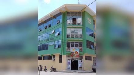 Tarma: sancionan a profesor de matemática por acoso sexual a su alumna