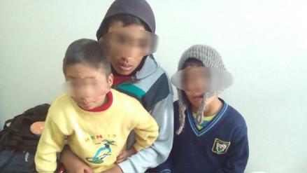 Trasladan a albergue a hermanos de adolescente víctima de agresión sexual