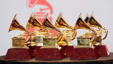 Latin Grammy | Reprograman fecha para anunciar a nominados