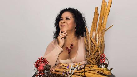 Eva Ayllón presentará nuevo disco por el 'Día de la Canción Criolla'