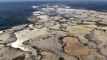 Madre de Dios: el satélite revela el avance de la deforestación en la Amazonía