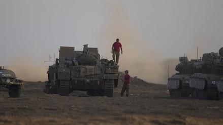 Los remanentes del Estado Islámico se resisten a salir de Al Raqa