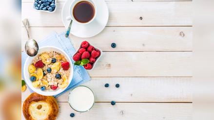 ¿Qué sucede en nuestro cuerpo si nos saltamos el desayuno?