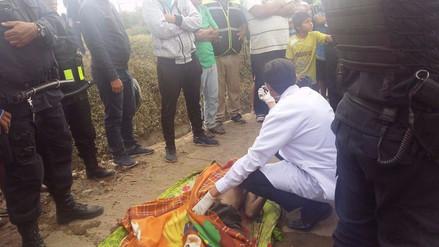 Encuentran muerto a joven mototaxista en la provincia de Lambayeque