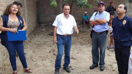 Archivan denuncia promovida por congresista contra funcionarios de Defensa Civil