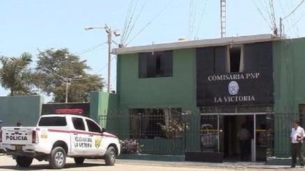 En la PNP de La Victoria no hacen caso a denuncias por violencia familiar