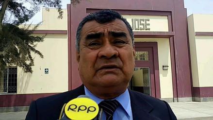 A dos mil maestros de Lambayeque se les descontó por declararse en huelga