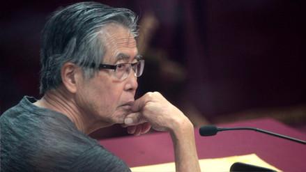 """Sheput: """"PPK está evaluando las consecuencias de un posible indulto a Fujimori"""""""