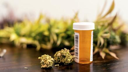El cannabis medicinal controla síntomas, no cura enfermedades