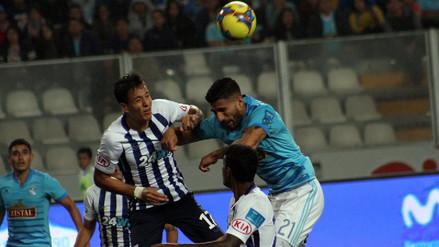 Alianza Lima recibe a Sporting Cristal en el Clásico de la fecha 5