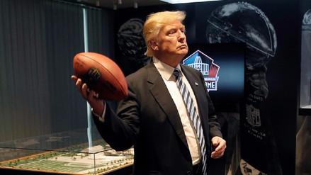 Donald Trump abre nuevo frente de