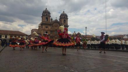 Turismo en el Cusco se redujo en un 10% en los últimos meses