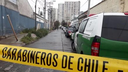 Botín de robo a empresa chilena de valores llega a más de 25 millones de dólares